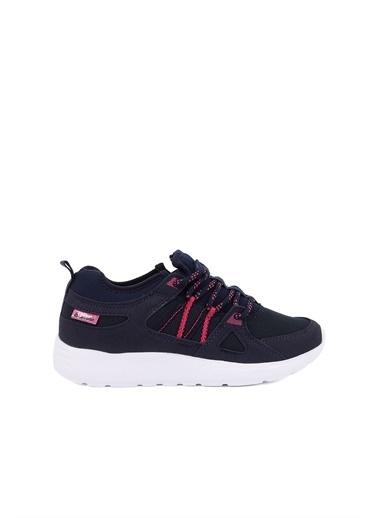 Letoon Sneakers Lacivert